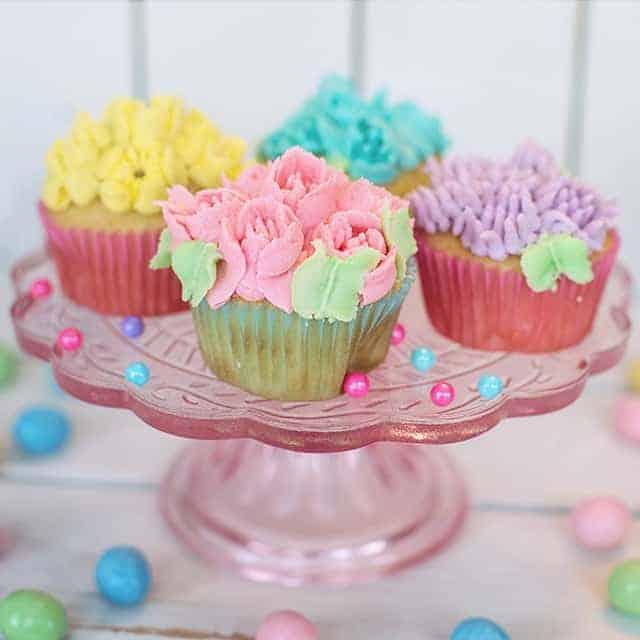 Cupcake - cake - cafe - party - event - high tea - handmade - bakery - baking - celebration - fresh - custom - unique - Niagara Park - NSW - Sydney - CakeAndPlate.com.au - © 2019