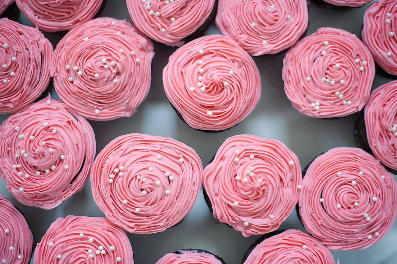 Cupcake - cake - cafe - handmade - bakery - baking - celebration - fresh - custom - unique - Niagara Park - NSW - Sydney - CakeAndPlate.com.au - © 2019