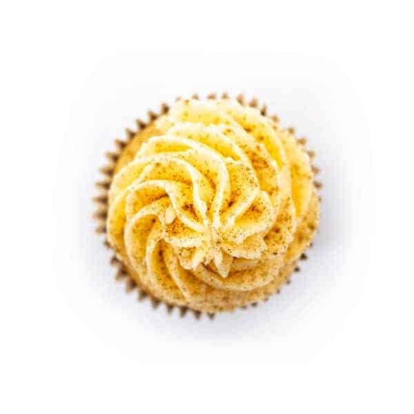 Cupcake - Apple Pie - cake - handmade - bakery - celebration - fresh - custom - unique - Niagara Park - NSW - Sydney - CakeAndPlate.com.au - © 2019