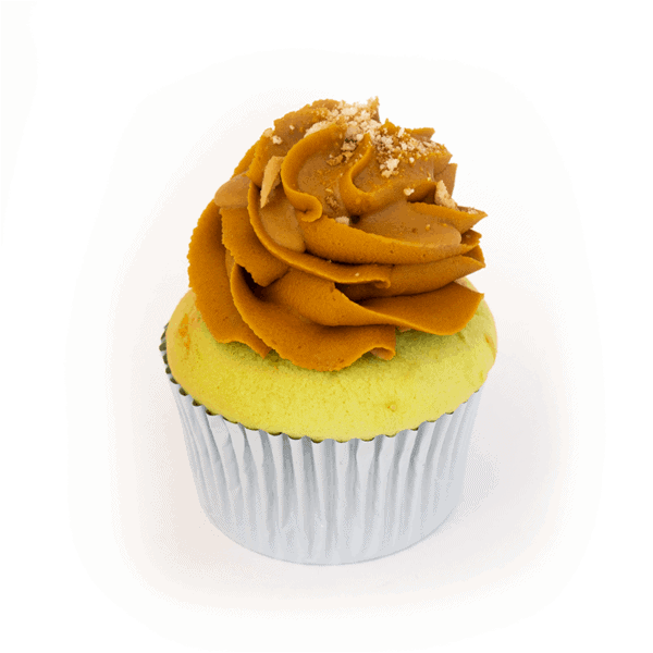Cupcake - Caramel Apple - cake - handmade - bakery - celebration - fresh - custom - unique - Niagara Park - NSW - Sydney - CakeAndPlate.com.au - © 2019