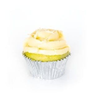 Cupcake - Coconut - Lime - cake - handmade - bakery - celebration - fresh - custom - unique - Niagara Park - NSW - Sydney - CakeAndPlate.com.au - © 2019