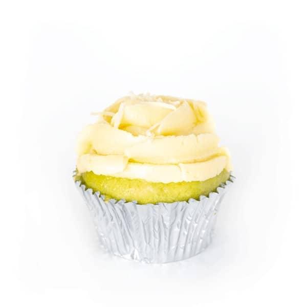 Cupcake - Coconut - Lime - cake - handmade - bakery - celebration - fresh - custom - unique - Niagara Park - NSW - Sydney - CakeAndPlate.com.au - © 2019