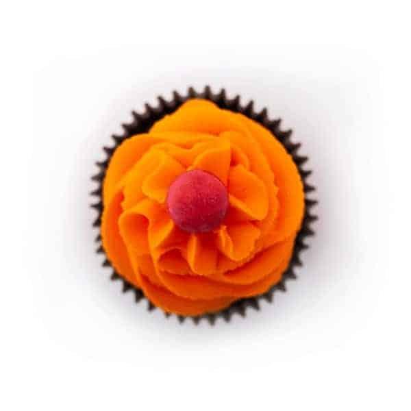 Cupcake - Jaffa - cake - handmade - bakery - celebration - fresh - custom - unique - Niagara Park - NSW - Sydney - CakeAndPlate.com.au - © 2019