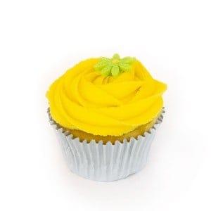Cupcake - Lemon Lime - cake - handmade - bakery - celebration - fresh - custom - unique - Niagara Park - NSW - Sydney - CakeAndPlate.com.au - © 2019