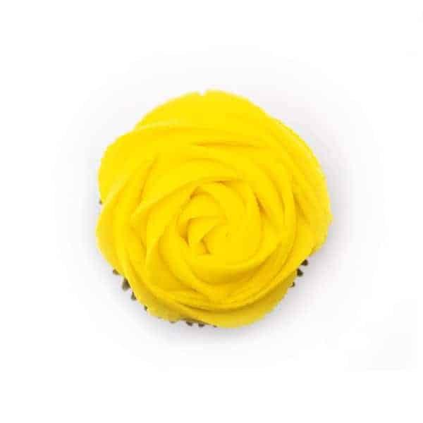 Cupcake - Lemon - cake - handmade - bakery - celebration - fresh - custom - unique - Niagara Park - NSW - Sydney - CakeAndPlate.com.au - © 2019
