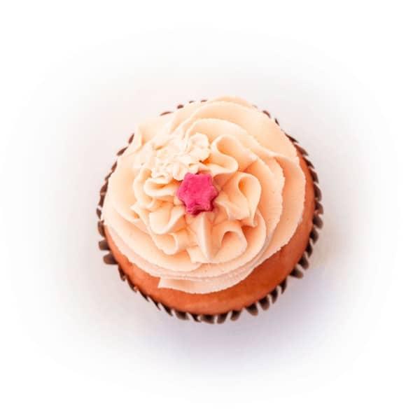 Cupcake - Musk - cake - handmade - bakery - celebration - fresh - custom - unique - Niagara Park - NSW - Sydney - CakeAndPlate.com.au - © 2019