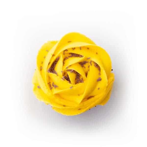Cupcake - Passionfruit - cake - handmade - bakery - celebration - fresh - custom - unique - Niagara Park - NSW - Sydney - CakeAndPlate.com.au - © 2019
