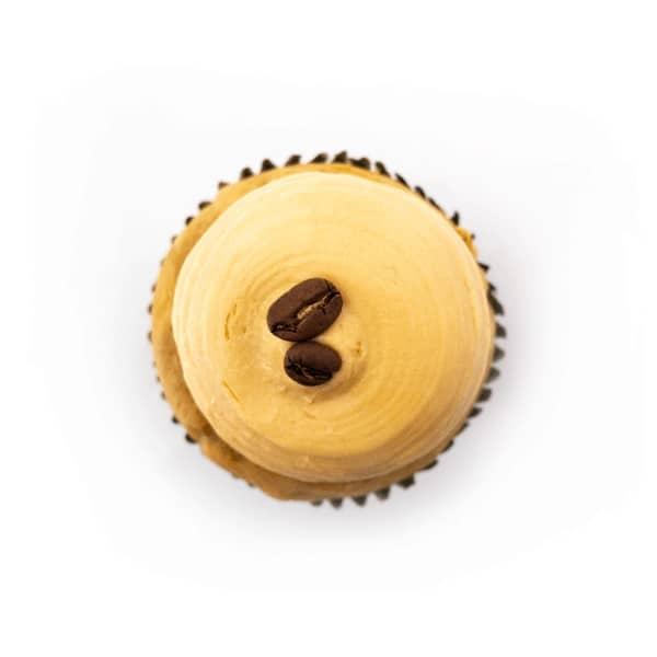 Cupcake - Coffee - cake - handmade - bakery - celebration - fresh - custom - unique - Niagara Park - NSW - Sydney - CakeAndPlate.com.au - © 2019