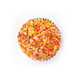 Cupcake - Fairy Bread - Sprinkles - cake - handmade - bakery - celebration - fresh - custom - unique - Niagara Park - NSW - Sydney - CakeAndPlate.com.au - © 2019