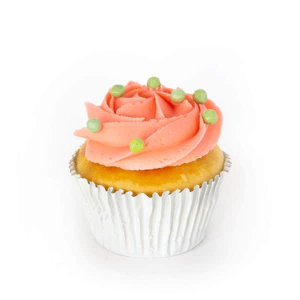 Cupcake - Strawberry Lime - cake - handmade - bakery - celebration - fresh - custom - unique - Niagara Park - NSW - Sydney - CakeAndPlate.com.au - © 2019