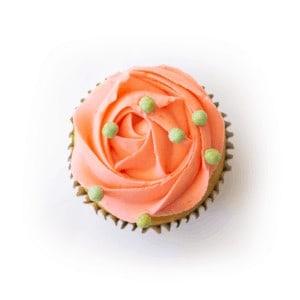 Cupcake - Strawberry Lime - cake - handmade - bakery - celebration - fresh - custom - unique - Niagara Park - NSW - Sydney - CakeAndPlate.com.au - © 2019