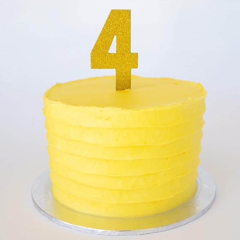 Buttercream Palette - Quick-Cake - handmade - bakery - celebration - fresh - custom - unique - Niagara Park - NSW - Sydney - CakeAndPlate.com.au © 2020