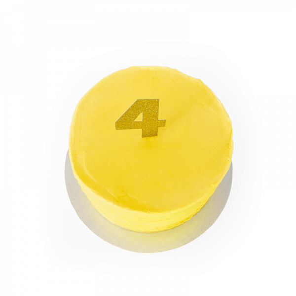 Buttercream Palette - Quick-Cake - handmade - bakery - celebration - fresh - custom - unique - Niagara Park - NSW - Sydney - CakeAndPlate.com.au © 2020 - #2