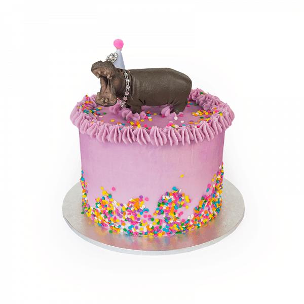 Party Animal - Quick-Cake - handmade - bakery - celebration - fresh - custom - unique - Niagara Park - NSW - Sydney - CakeAndPlate.com.au © 2020 - #1