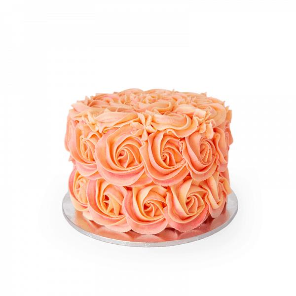 Rosette - Quick-Cake - handmade - bakery - celebration - fresh - custom - unique - Niagara Park - NSW - Sydney - CakeAndPlate.com.au © 2020 - #1