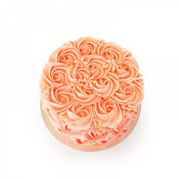 Rosette - Quick-Cake - handmade - bakery - celebration - fresh - custom - unique - Niagara Park - NSW - Sydney - CakeAndPlate.com.au © 2020 - #2