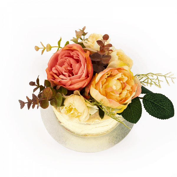 Semi-Naked - Quick-Cake - handmade - bakery - celebration - fresh - custom - unique - Niagara Park - NSW - Sydney - CakeAndPlate.com.au © 2020 - #2