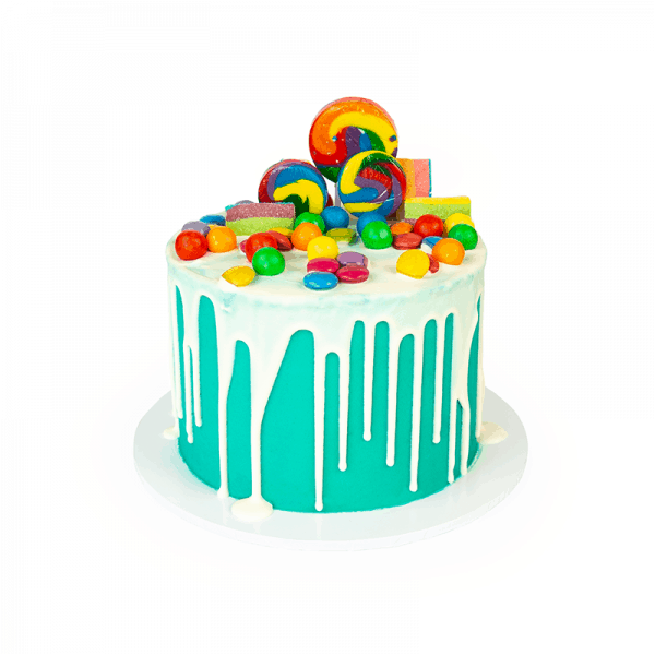 Sugar Ruch Drip - Quick-Cake - handmade - bakery - celebration - fresh - custom - unique - Niagara Park - NSW - Sydney - CakeAndPlate.com.au © 2020 - #1