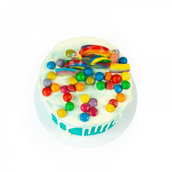 Sugar Ruch Drip - Quick-Cake - handmade - bakery - celebration - fresh - custom - unique - Niagara Park - NSW - Sydney - CakeAndPlate.com.au © 2020 - #2