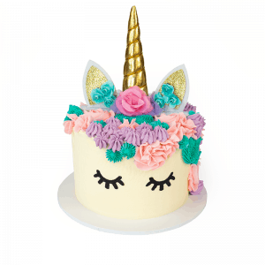 Unicorn - Quick-Cake - handmade - bakery - celebration - fresh - custom - unique - Niagara Park - NSW - Sydney - CakeAndPlate.com.au © 2020 - #1