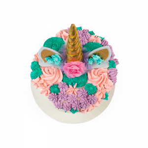 Unicorn - Quick-Cake - handmade - bakery - celebration - fresh - custom - unique - Niagara Park - NSW - Sydney - CakeAndPlate.com.au © 2020 - #2