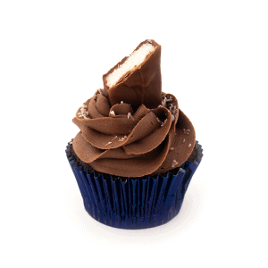 Cupcake - Bounty - cake - handmade - bakery - celebration - fresh - custom - unique - Niagara Park - NSW - Sydney - CakeAndPlate.com.au - © 2021