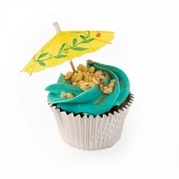 Cupcake - Cake by the Ocean - cake - handmade - bakery - celebration - fresh - custom - unique - Niagara Park - NSW - Sydney - CakeAndPlate.com.au - © 2021