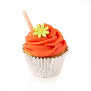 Cupcake - Cherry Limeade - cake - handmade - bakery - celebration - fresh - custom - unique - Niagara Park - NSW - Sydney - CakeAndPlate.com.au - © 2021