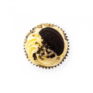 Cupcake - Cookies and Cream - cake - handmade - bakery - celebration - fresh - custom - unique - Niagara Park - NSW - Sydney - CakeAndPlate.com.au - © 2021