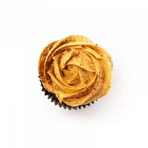 Cupcake - Mocha - cake - handmade - bakery - celebration - fresh - custom - unique - Niagara Park - NSW - Sydney - CakeAndPlate.com.au - © 2021
