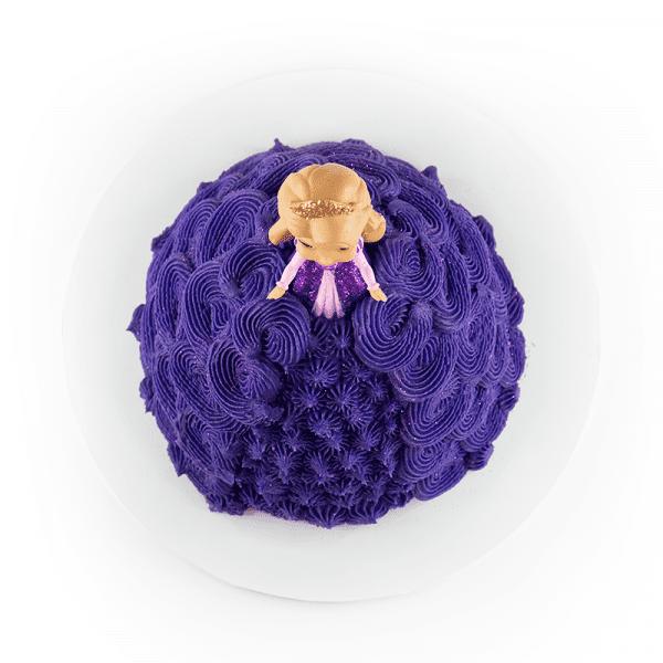 She's a Doll - Quick-Cake - handmade - bakery - celebration - fresh - custom - unique - Niagara Park - NSW - Sydney - CakeAndPlate.com.au © 2021 - 02