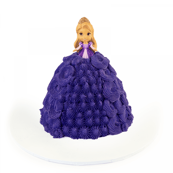 She's a Doll - Quick-Cake - handmade - bakery - celebration - fresh - custom - unique - Niagara Park - NSW - Sydney - CakeAndPlate.com.au © 2021 - 03